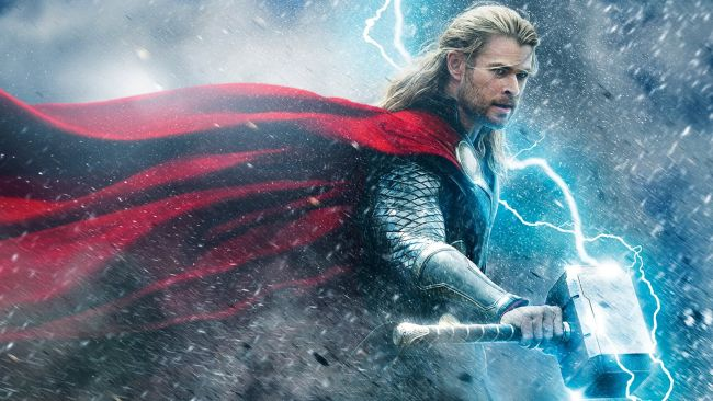 This Week in Nerd Culture-Thor 3