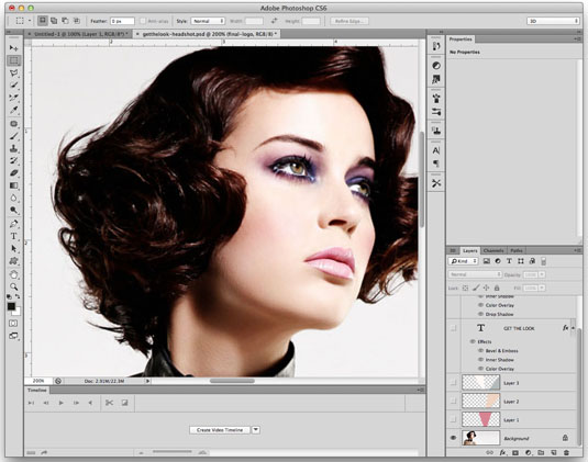 Photoshop secrets: Solo your layer