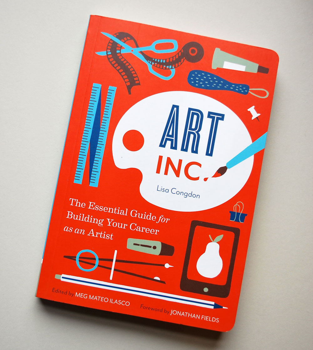 How to books for creatives