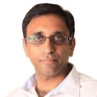 Yas Poptani, Group Chief eCommerce Architect for TUI Travel