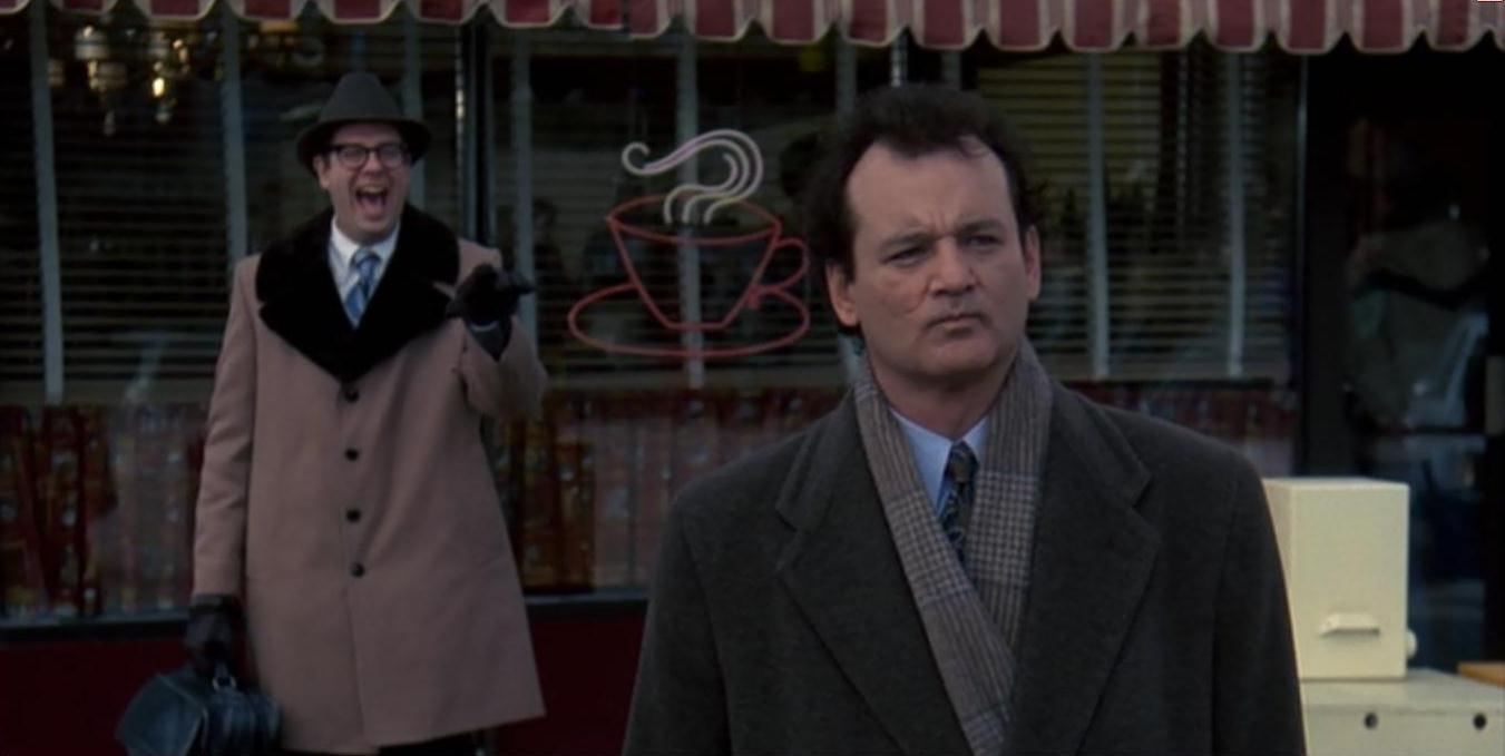 get the real groundhog day experience with sky u0027s 24 hour marathon