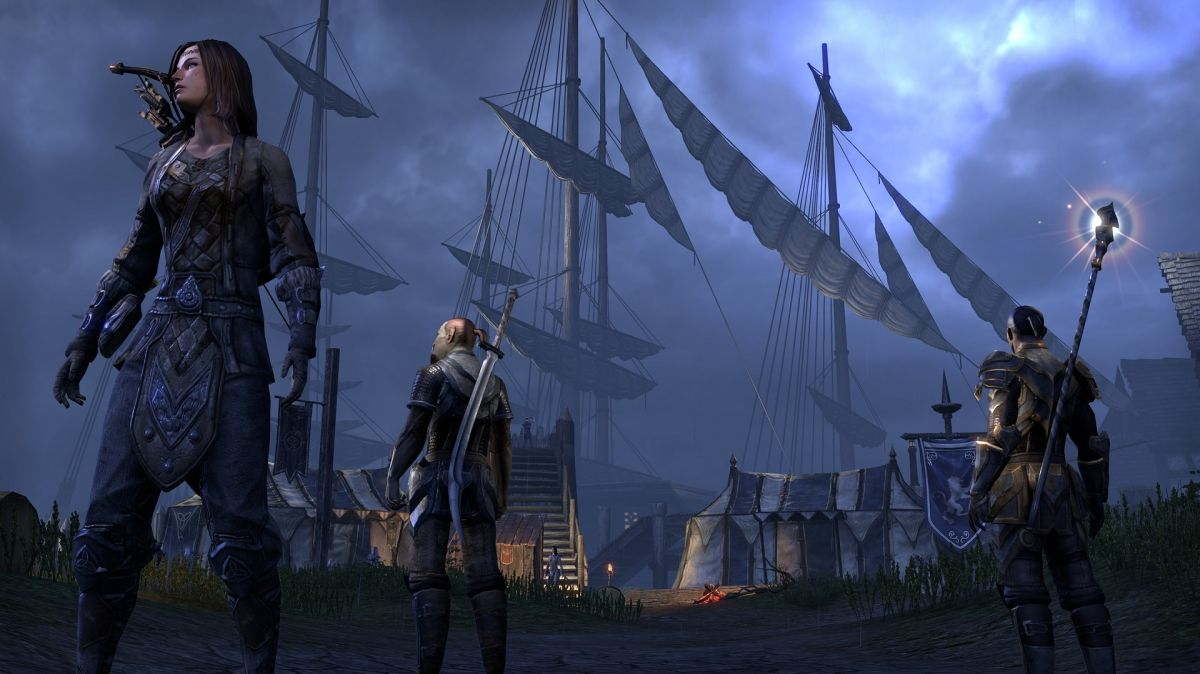 how to add addons elder scrolls online