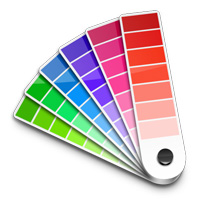 ColorSchemer Studio 2 for OS X application icon
