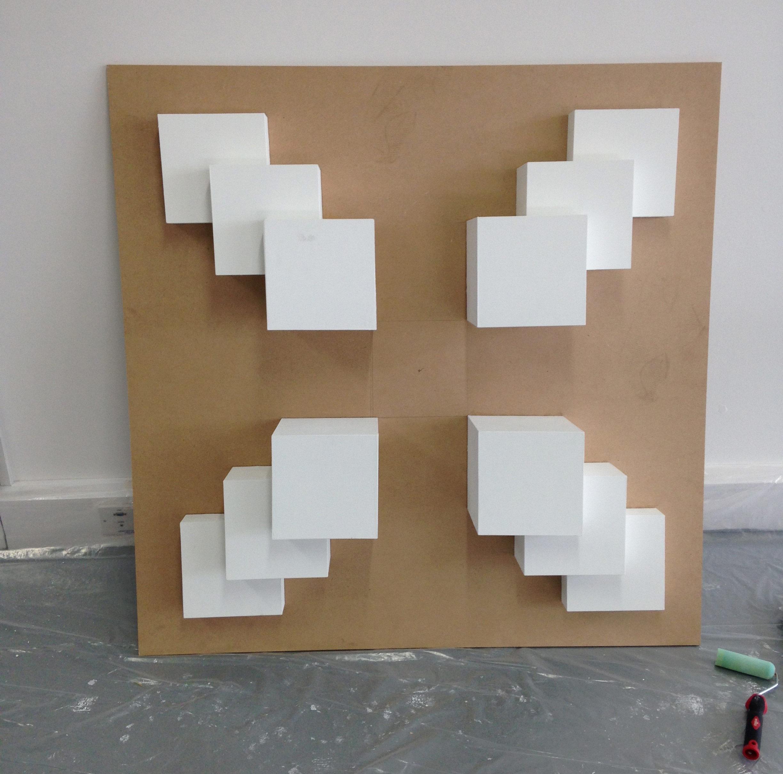 Leeds College of Art: Joe Valentine