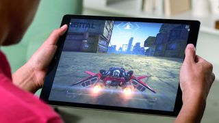 iPad Pro 12.9 (2016) review