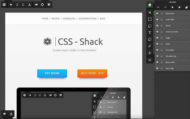 Google Chrome extensions - CSS Shack