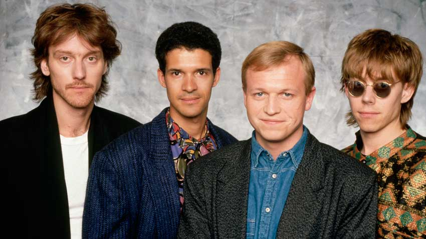 Level 42 - Something About You / Lessons In Love