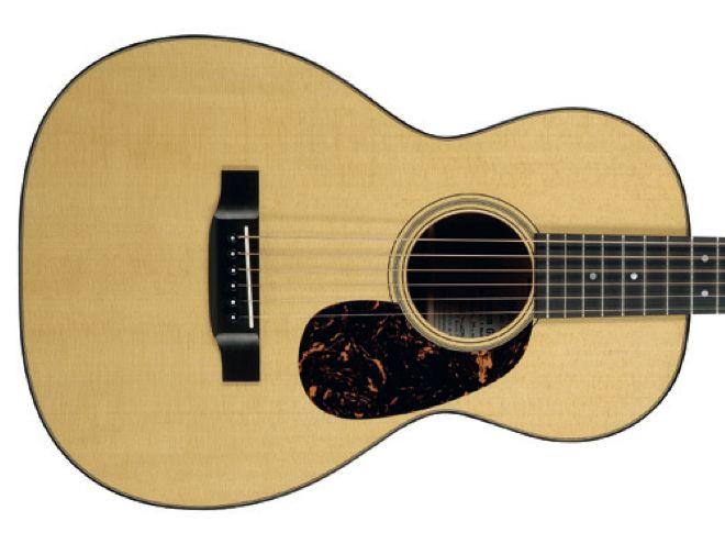 the acoustic guitar body shapes guide musicradar. Black Bedroom Furniture Sets. Home Design Ideas