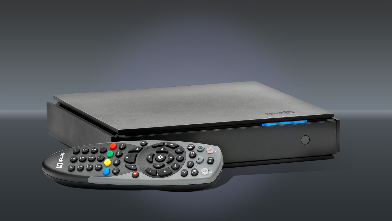 New Apple TV vs Fetch TV