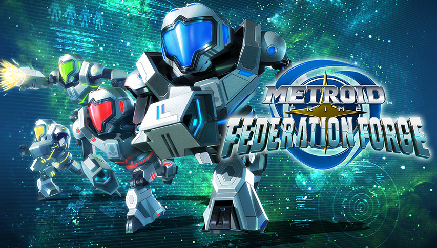 metroid prime federation force deals 3ds