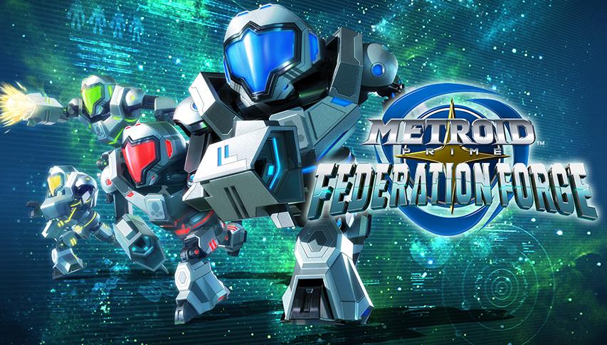 metroid prime federation force deals 3ds