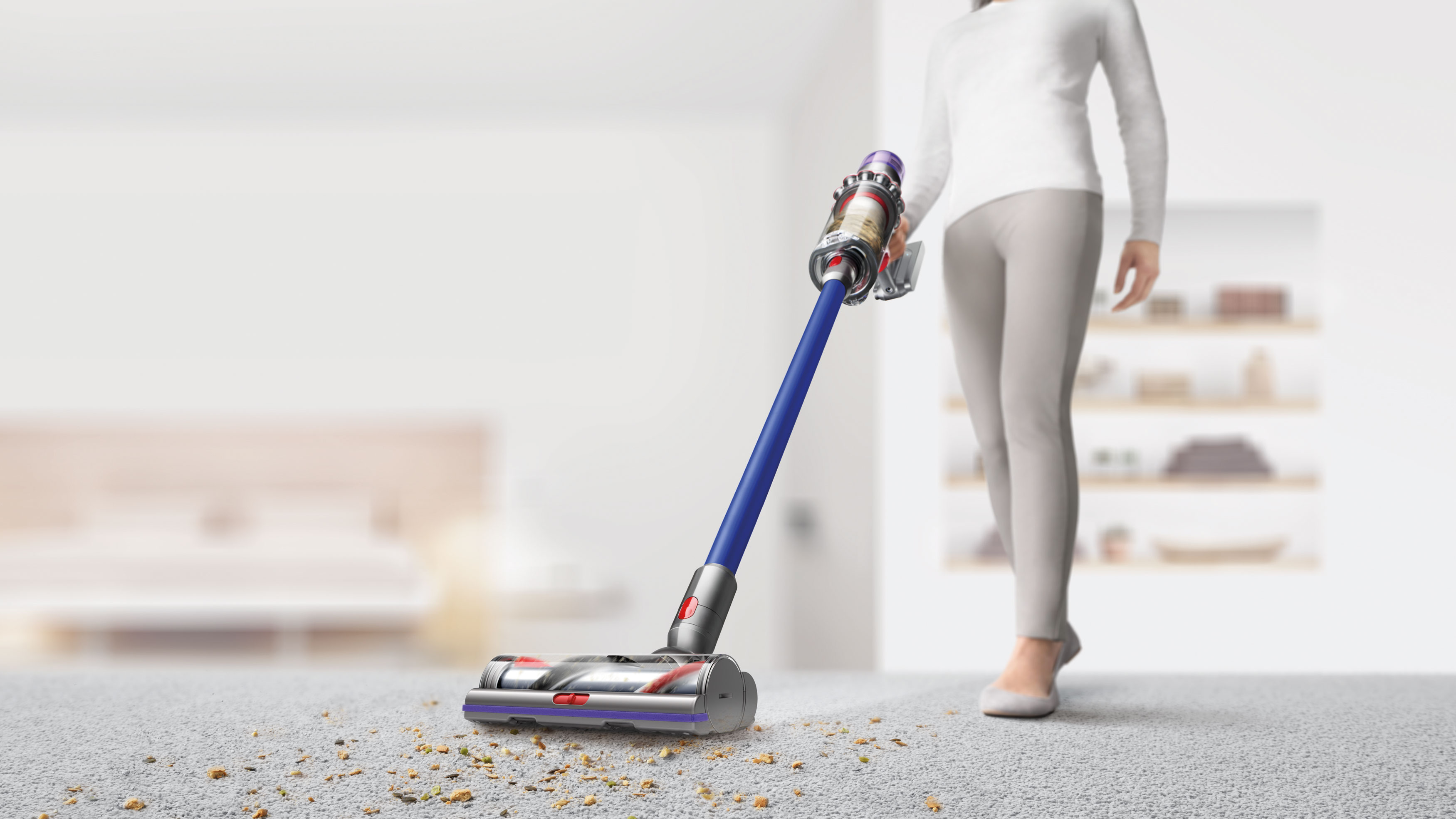 Dyson expands its home and well-being portfolio for India with three new products