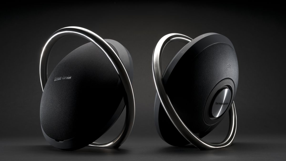 harman kardon onyx review performance and verdict techradar. Black Bedroom Furniture Sets. Home Design Ideas