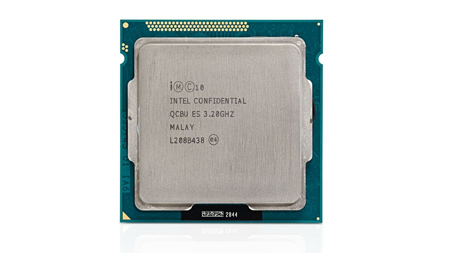 Intel Core i5 3470 review
