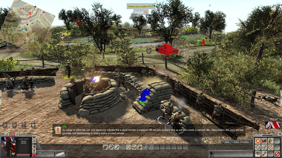 Men of war assault squad 2 cold war mod - 811