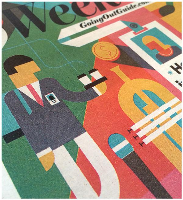 Studio MUTI magazine cover