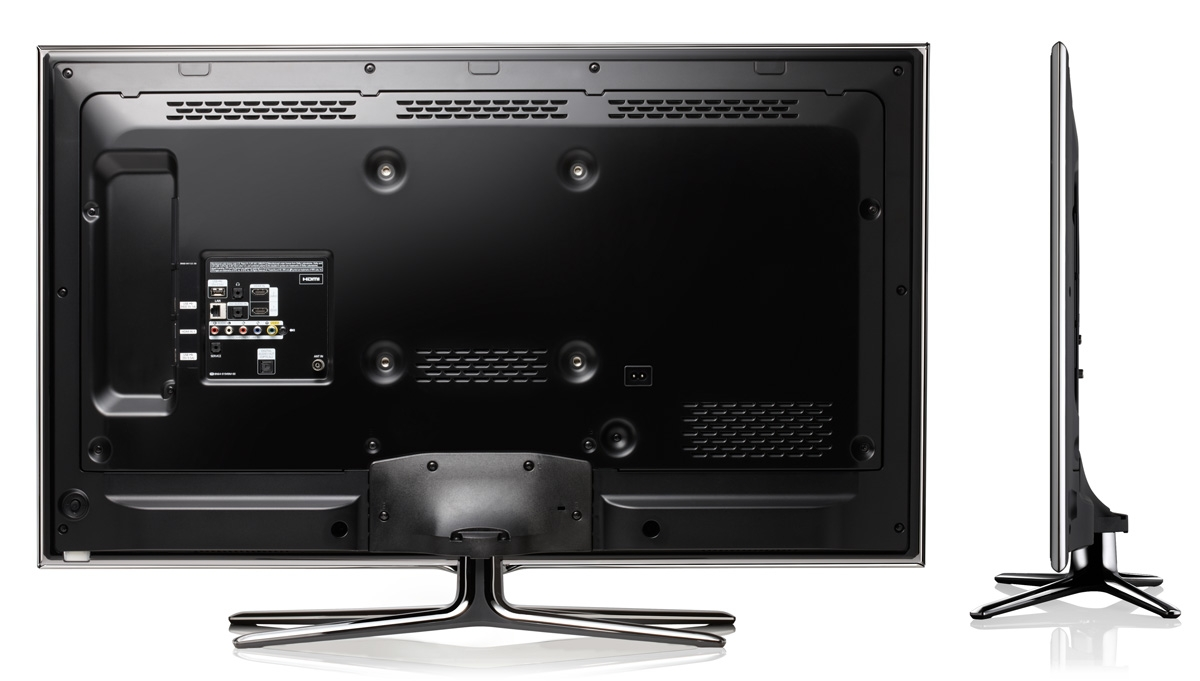 external speaker hook up samsung tv Find helpful customer reviews and review ratings for samsung un32f5500 32-inch 1080p tv the samsung has a million sound to hook up cable tv.