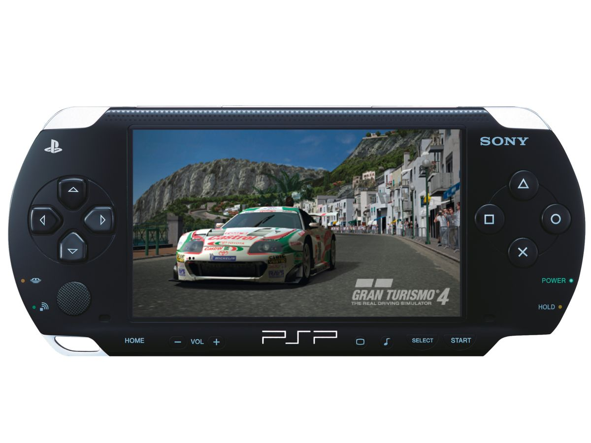 Sony PSP review | TechRadar