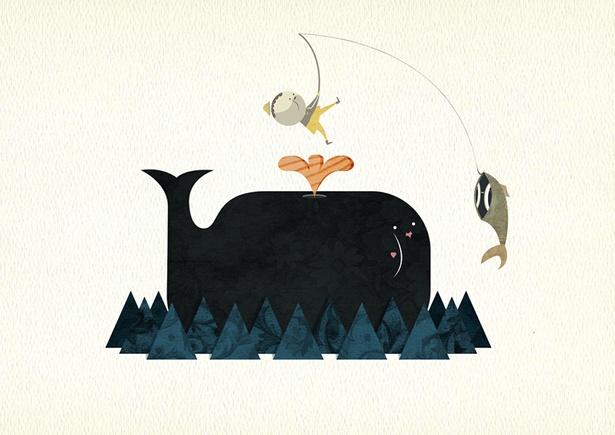 Liam Smith - Gone Fishin'