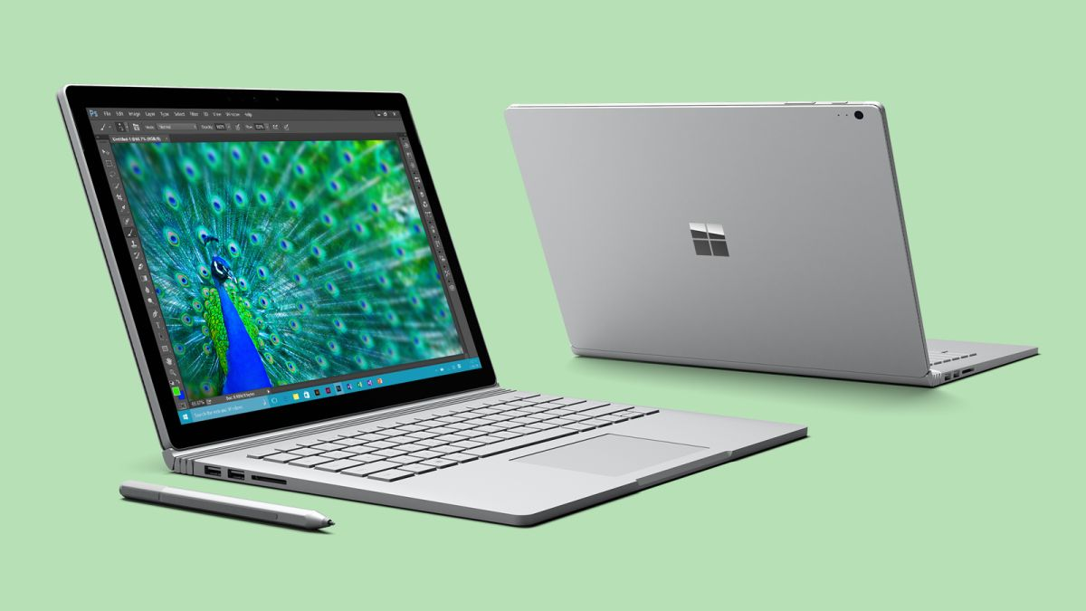 Surface Book 2 Might Be a No-show at Microsoft's Next Hardware Launch