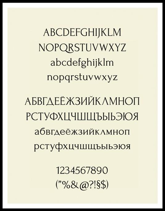 Free fonts: Forum