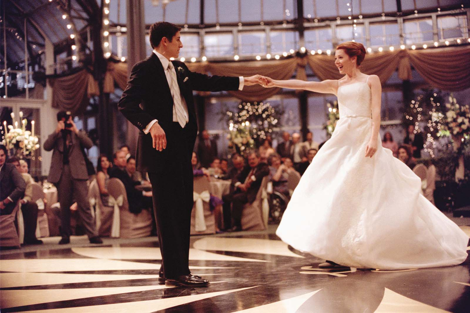American Pie The Wedding Review