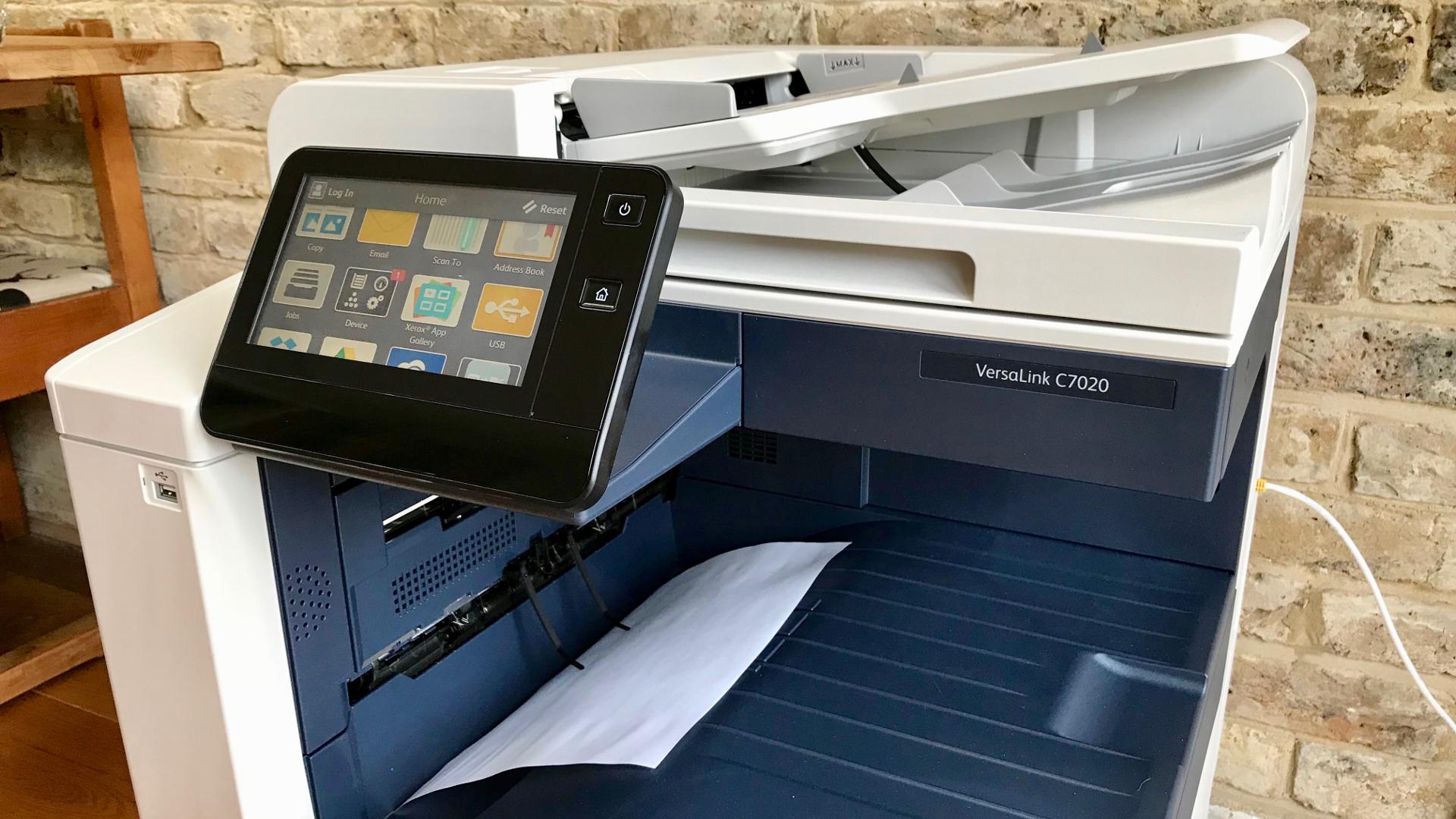 Xerox VersaLink C7020 - myOurReview