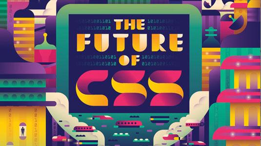 CSS evolution: future of CSS