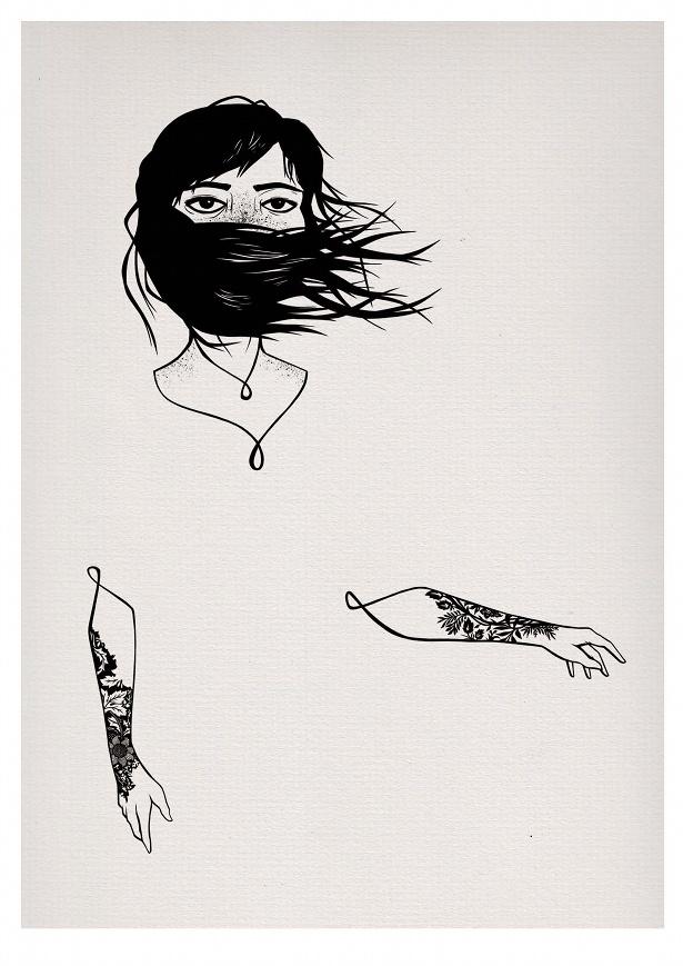 Shaun Hill - Untitled