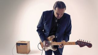Help save Walter Trout s life by donating to the emergency appeal