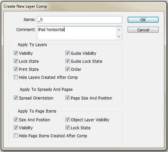 InDesign plugins: Layer Tools
