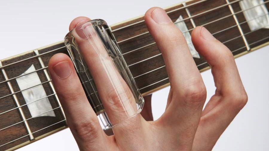 guitar slide setup guitars