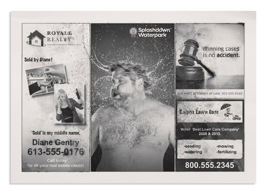 best print ads july