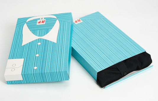 Packaging design: