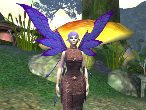 Project 1999 (Everquest)