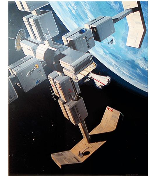 space goals