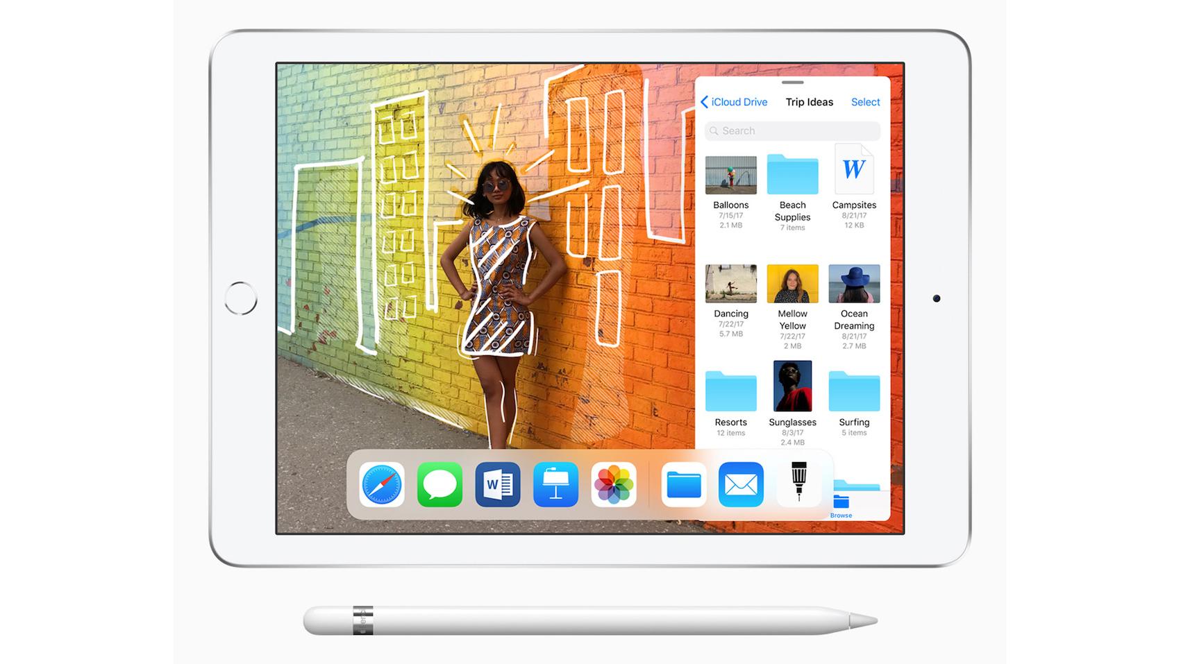 Apple iPad 10.2-inch (2019)