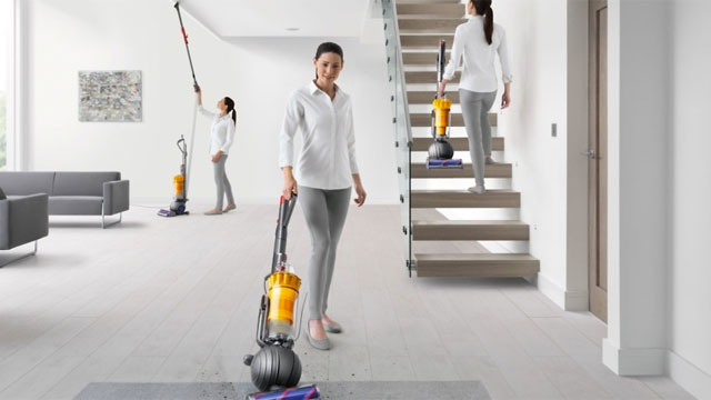 Best Vacuum Cleaners From Cordless Dyson To Robot Roomba