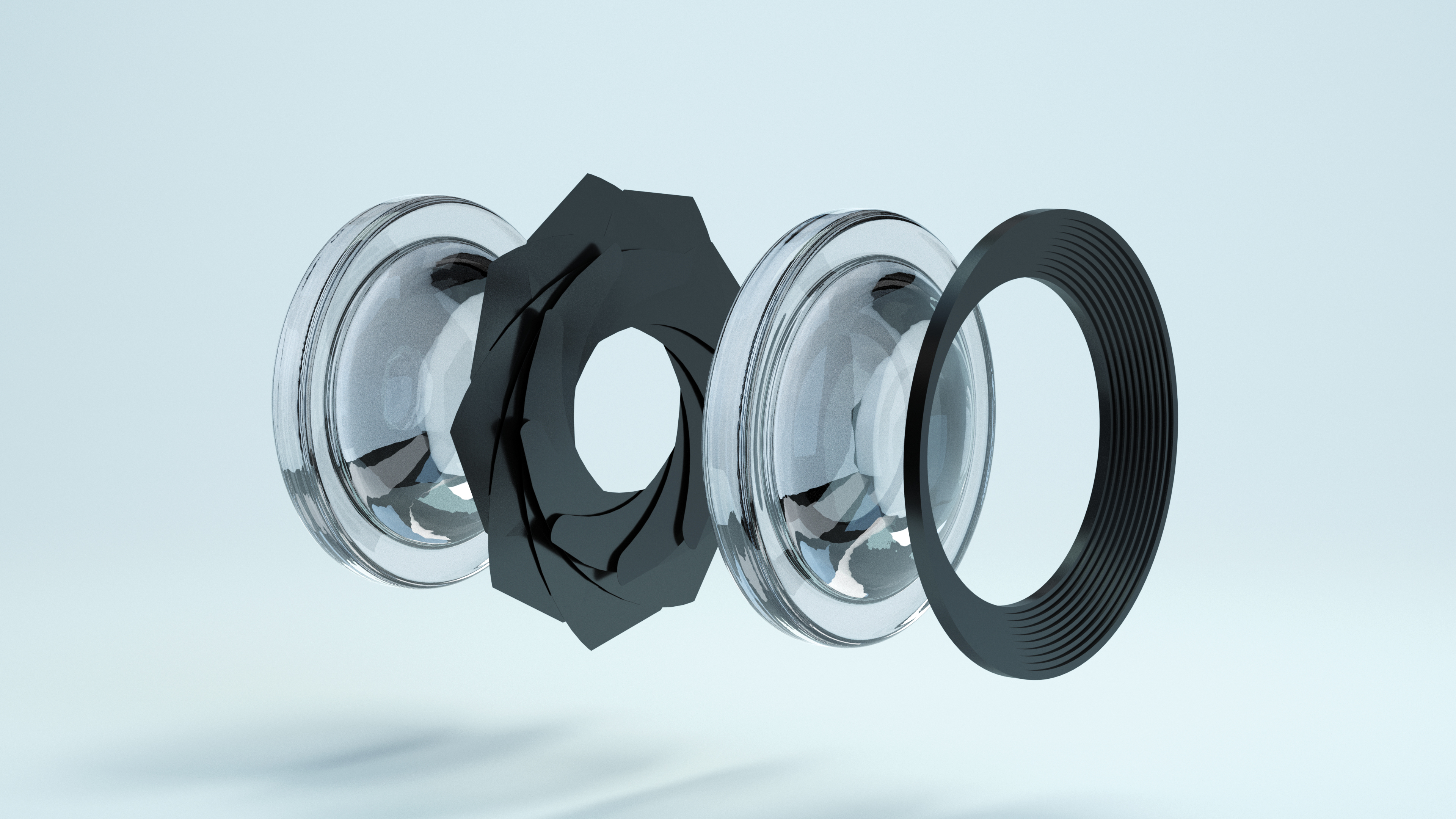A beginner's guide to camera aperture