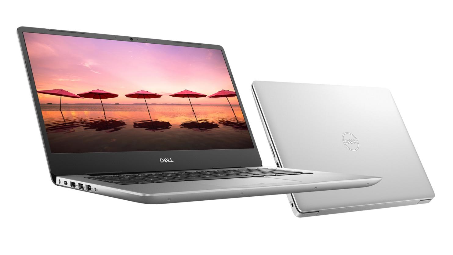 best laptops for programming: Dell Inspiron 14 5000