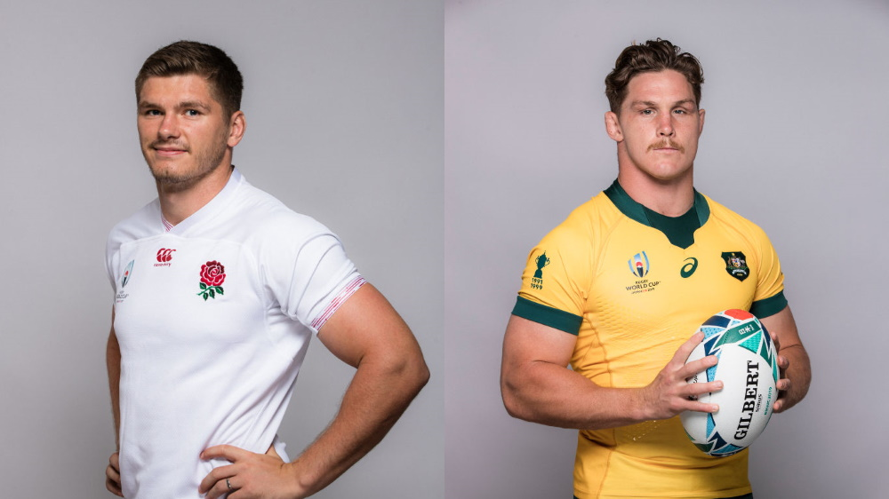 England vs Australia live stream: how to watch Rugby World Cup 2019 quarter-final from anywhere