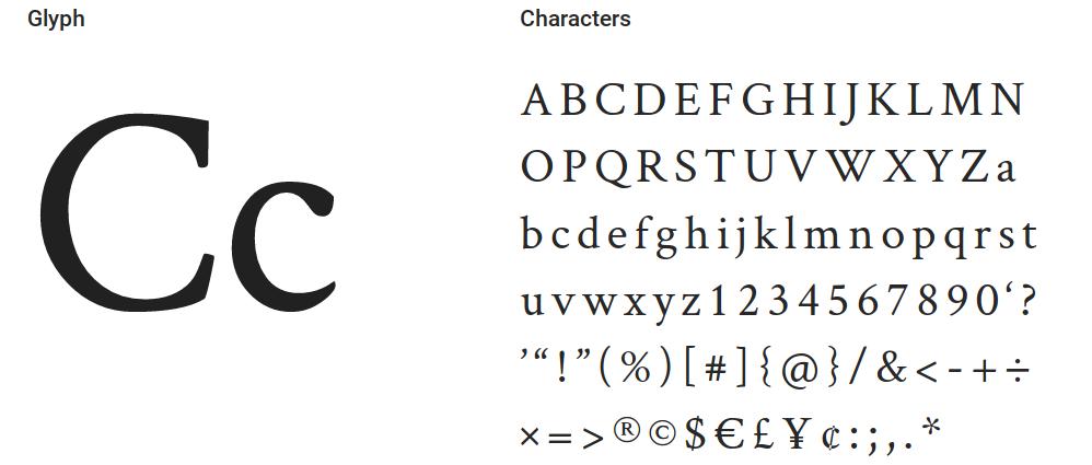 Free fonts Adam