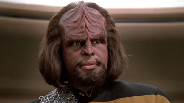 Star Trek: Discovery offered Michael Dorn a Worf-related role but he said no - here's why