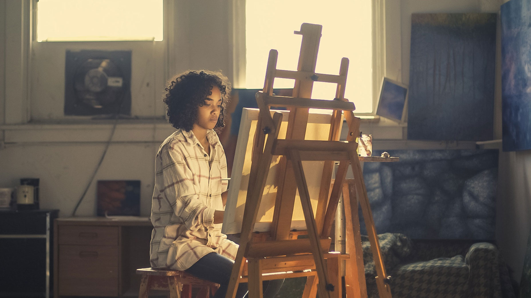 The Best Art Easels In 2021 Creative Bloq