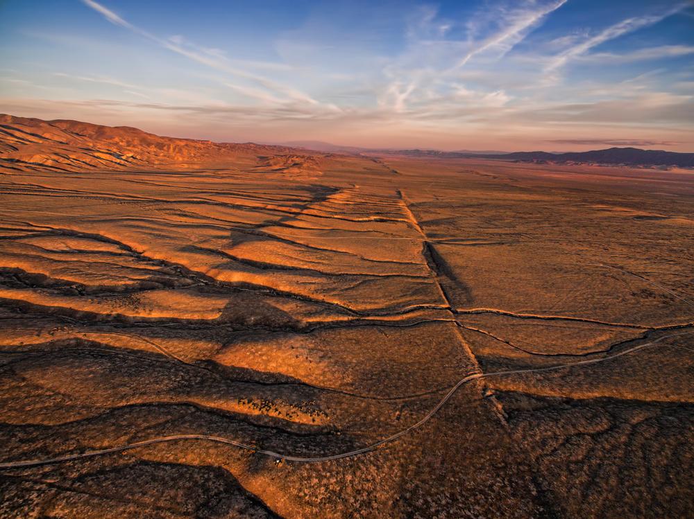 Ultradeep melting rocks drive invisible quakes beneath San Andreas Fault cYQaYJXPFfYZ7qvuJrGr35