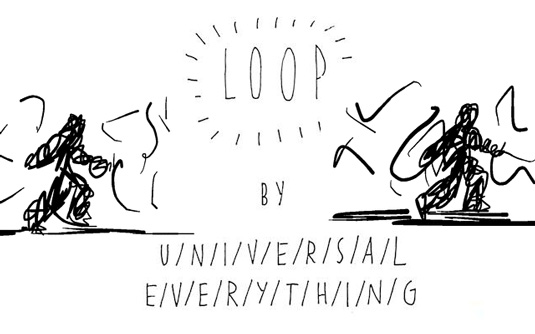 Drawing apps for ipad: Loop