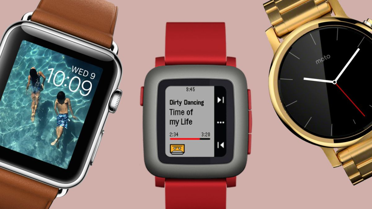 Best smartwatch for 2016