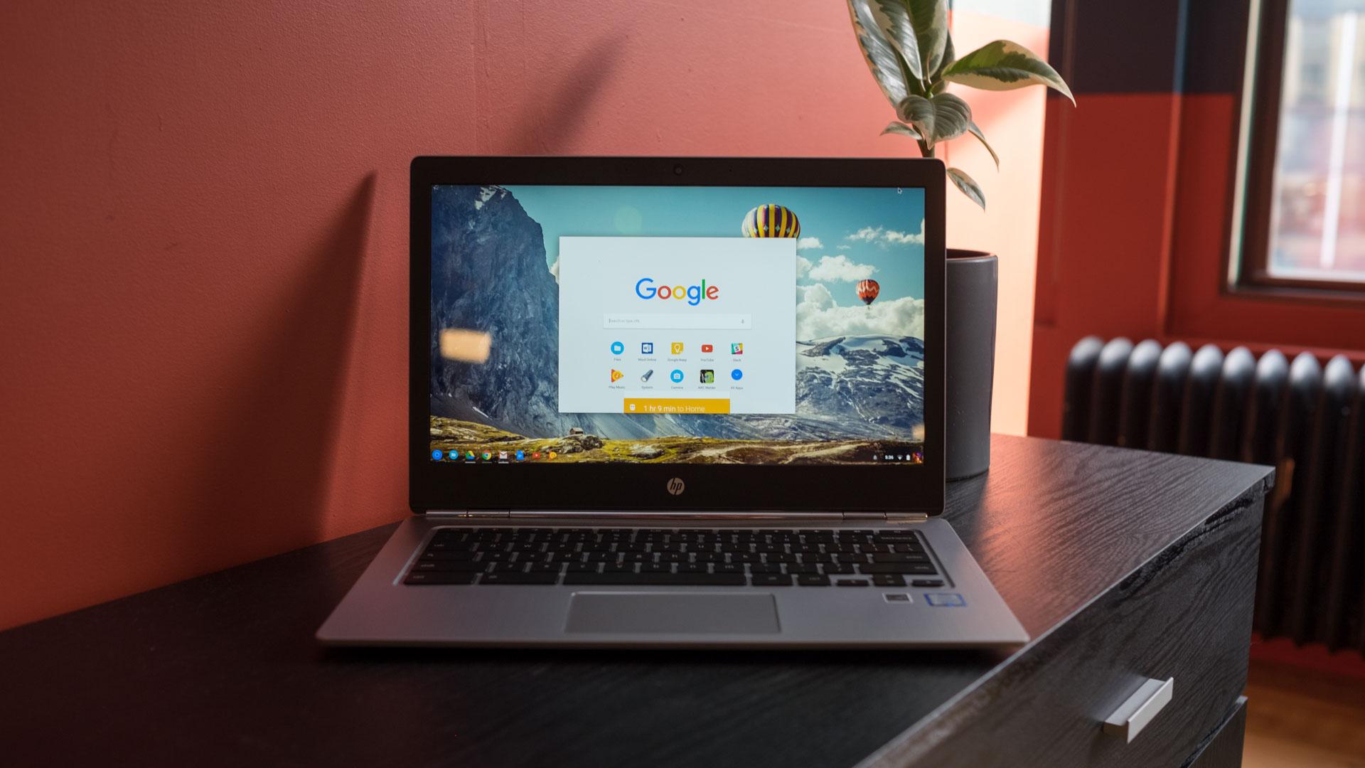 The 7 best Chromebooks of 2017: the top Chromebooks ranked