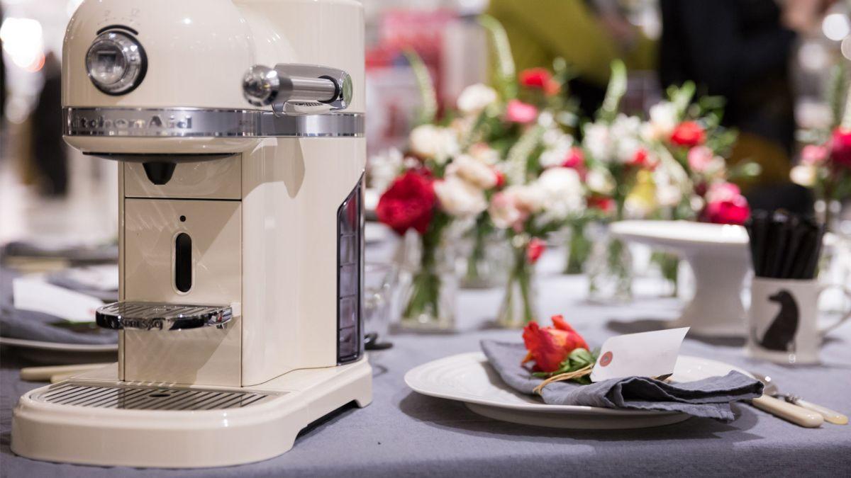 Electronic Pod Coffee Machines Uk best pod coffee machine perfect the easy way t3