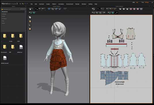 The 5 Hottest New 3d Tools For 2014 Creative Bloq